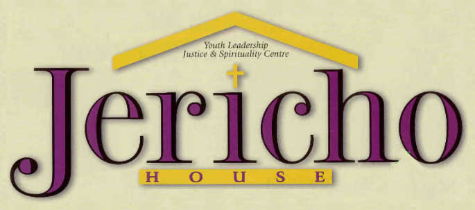Jericho House Youth Leadership, Justice and Spirituality Centre